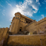 Tower of Amber Fort